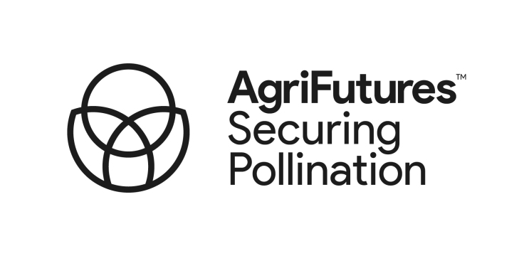 agrifutures-co-brand-standard-securing-pollination-black