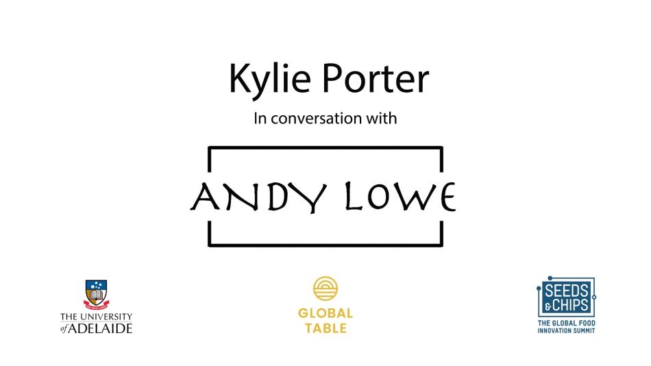 Kylie Porter