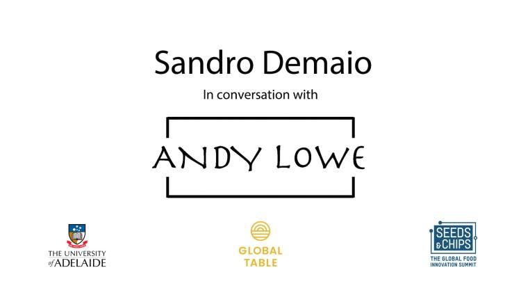 Sandro Demaio