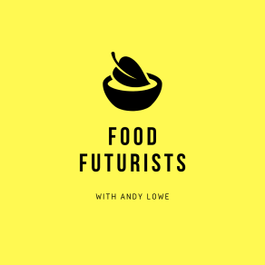 food futurists podcast